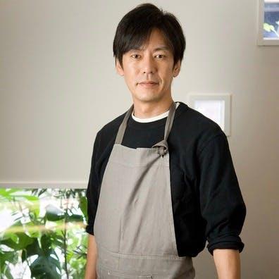 Owner Chef 宮本 英也 (HIDEYA MIYAMOTO)