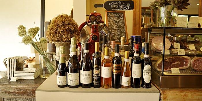 長谷 鎌倉 カフェ 散歩 ふらっと 一息 ランチ スイーツ カフェ OLTREVINO オルトレヴィーノ イタリアン ワイン
