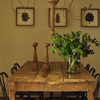 トスカーナの空気と食を心地よく伝える「OLTREVINO」