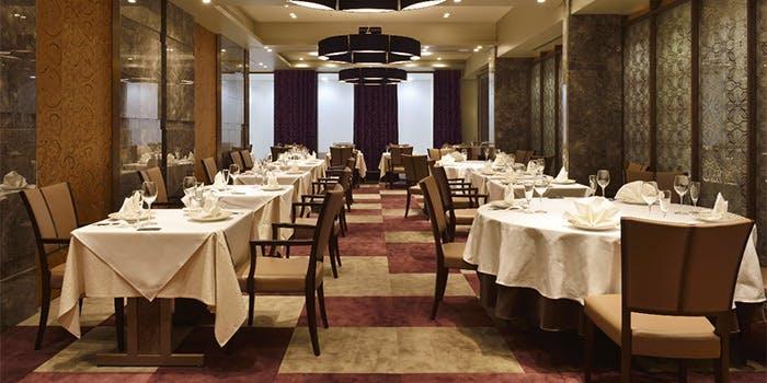 記念日におすすめのレストラン・謝朋殿 本店 新宿110ビル店の写真1