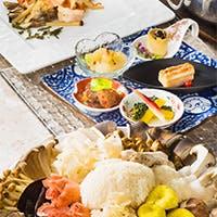 四川・雲南・ヌーベルシノワといった多彩な中国料理の奥深さを堪能