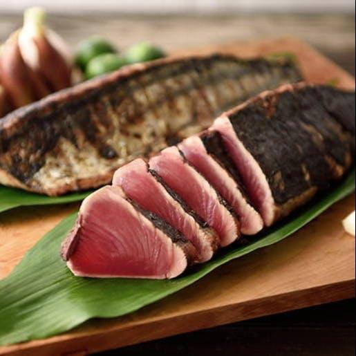土佐に伝わる伝統料理の数々