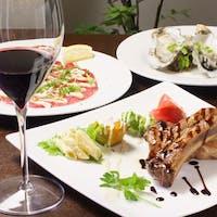 Bistro & Wine LEON