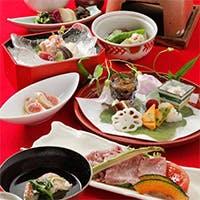 京都の老舗「美濃吉」の伝統の技と新しい創意工夫が織り成す京懐石