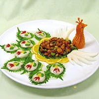 3千年余りにわたる輝かしい歴史と伝統を誇る中国料理