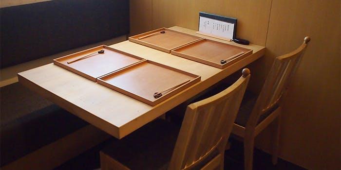 記念日におすすめのレストラン・割烹・蕎麦 波と風の写真1