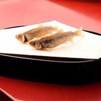 先代から受け継ぐ秘伝の揚げ油を用いた極上の天ぷら