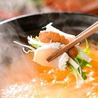 日本のみならず海外からも愛される老舗料理屋の味覚