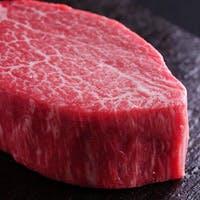 A5ランクの良質な和牛しかその名を語れない、極上の神戸牛