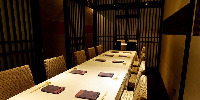 記念日におすすめのレストラン・醍醐味の写真1