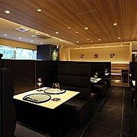 心地よい寛ぎの空間、和食とおもてなしを愉しむ