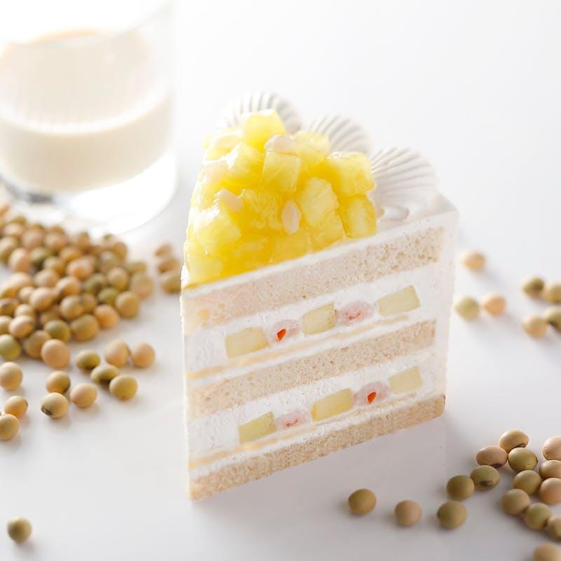 コースで楽しむホテル王道洋食+新エクストラスーパーメロンショートケーキ
