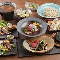 蕎麦と日本酒を味わう大人の愉しみ