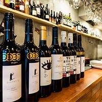 日本でも数少ない老舗のオーストラリアワイン専門店