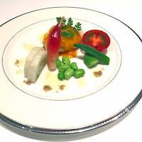 Restaurant RISAKI