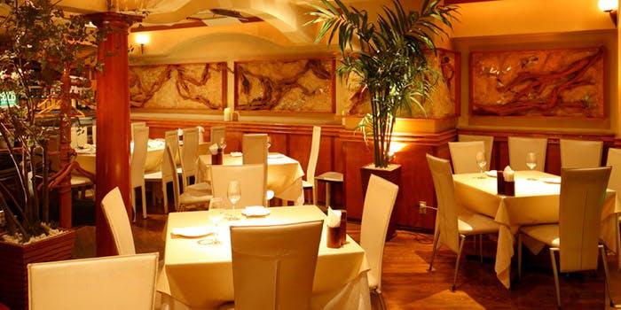 記念日におすすめのレストラン・Pregoの写真1