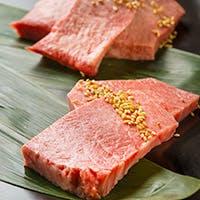 日本最高級の雌牛黒毛和牛焼肉と厳選ワインのマリアージュ