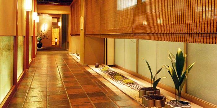 記念日におすすめのレストラン・梅の花 上野広小路店の写真1