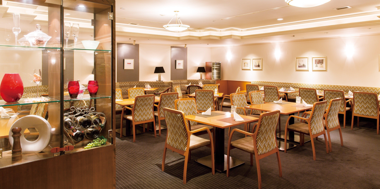 記念日におすすめのレストラン・Restaurant shangri-Laの写真1
