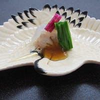 侘び寂びを重んじた茶人たちの食事を源流とする懐石料理