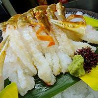 鮮魚卸で培った経験を活かした鮮魚料理