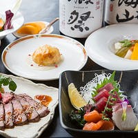 咲La Dining/渋谷グランベルホテル