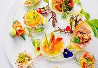 e oriental banquet
