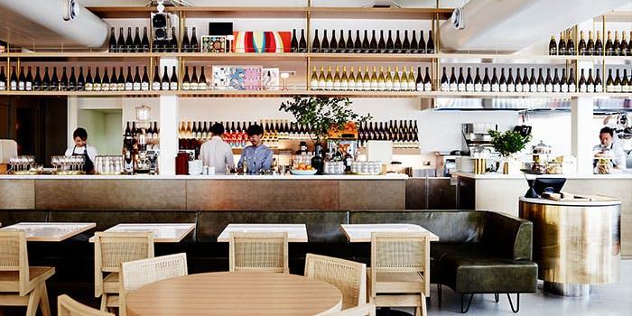 記念日におすすめのレストラン・bills 福岡の写真1