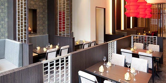 記念日におすすめのレストラン・東天紅 KITTE名古屋店の写真1