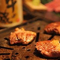最高級の薩摩牛肉とこだわりの鹿児島産焼酎のマリアージュ