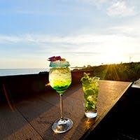 美しいシギラ岬の色彩のリゾート ~贅沢なときを過ごす大人のための楽園~