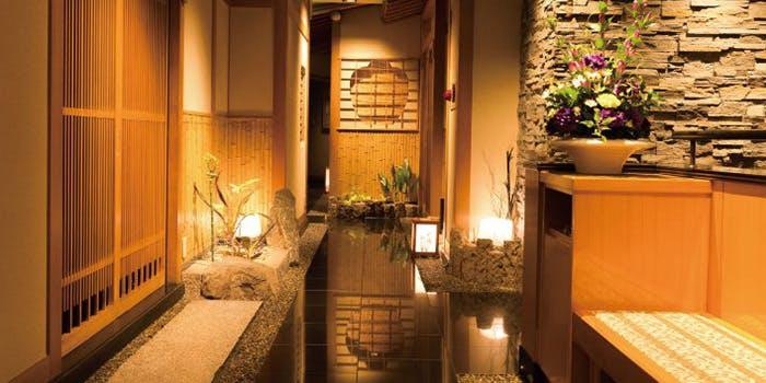 記念日におすすめのレストラン・喜久家の写真1