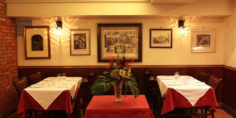 記念日におすすめのレストラン・IL FIGO INGORDOの写真1