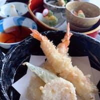 日本料理 海燕亭(東天紅上野店9階)