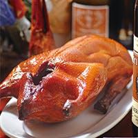 凛々しい中国料理との出会いは、インターナショナルシティシティ流儀でリーズナブルに。