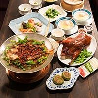 派生ではなく、正統。「ああこれだ」とあらためて納得する中国料理の美味しさ。