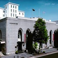 1937年建築の重要文化財 約80年松本市民に愛され続けている歴史的建造物