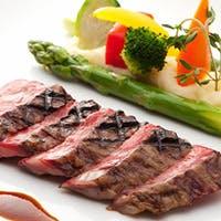 安曇野産野菜を中心に、地元信州の食材を使用したフランス料理をご提供いたします