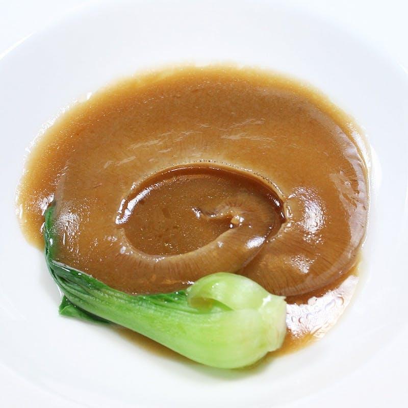 【孔明コース】フカヒレ、イセエビと松茸のXO醤油炒めなど全7品+選べる1ドリンク
