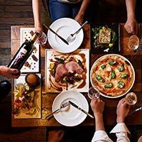 世界各国のワインと絶品イタリアンで皆様の食を彩ります