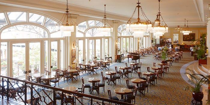 記念日におすすめのレストラン・ANCHORS LOUNGEの写真1