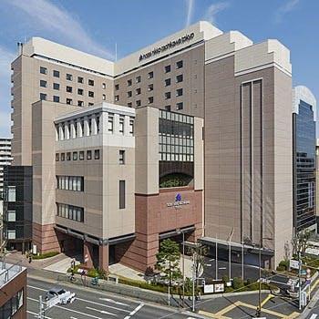 ホテル日航立川 東京メインダイニング「紗灯」で寛ぎのひとときを