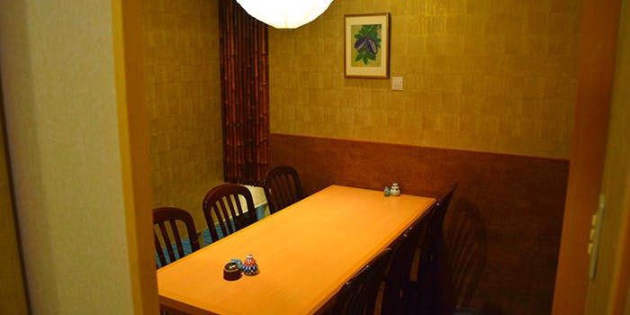 記念日におすすめのレストラン・今よしの写真2