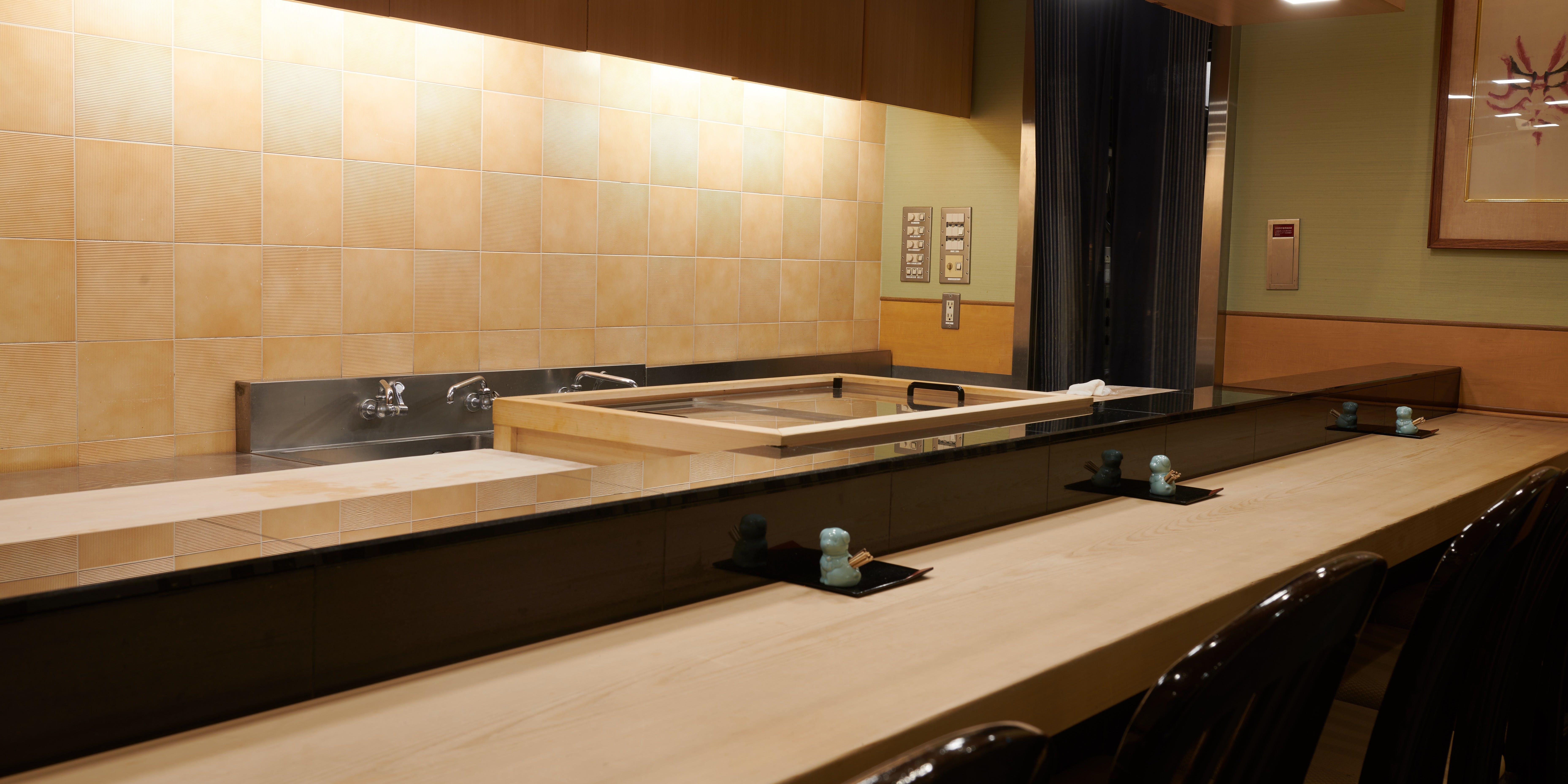 記念日におすすめのレストラン・今よしの写真1