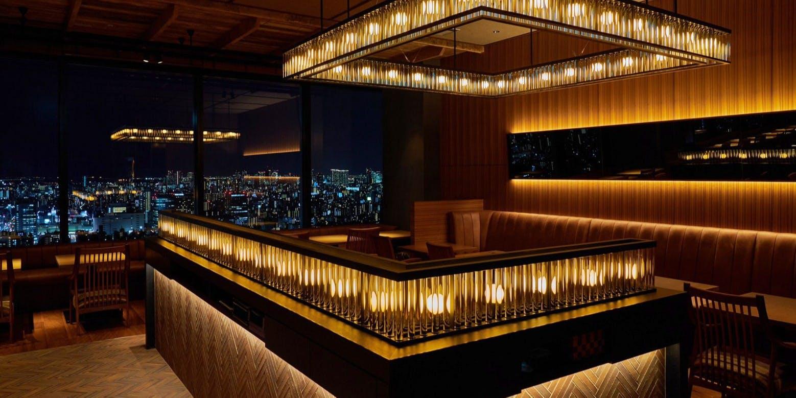 記念日におすすめのレストラン・鉄板焼 摩天楼 東京スカイツリー・ソラマチ店の写真1
