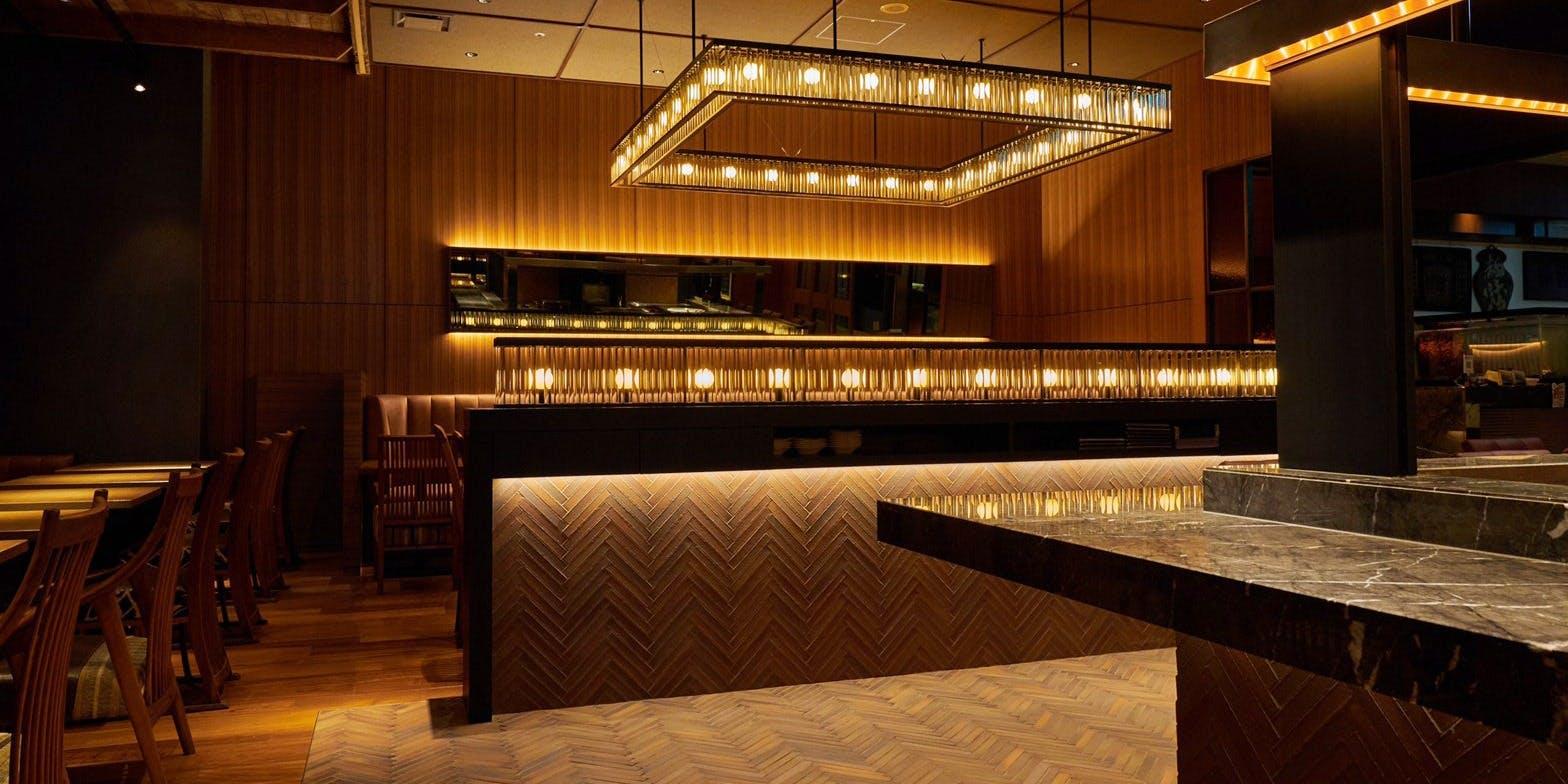 記念日におすすめのレストラン・鉄板焼 摩天楼 東京スカイツリー・ソラマチ店の写真2