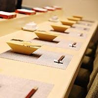 40年間天ぷら一筋の道を歩んだ、富山三喜男料理長の思いが赤坂に辿りつきました