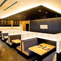 大丸札幌店8階「札幌 なだ万茶寮」
