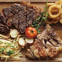 37 Quality Meats(37クォリティーミーツ)