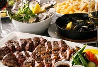 T8 Steak House 恵比寿